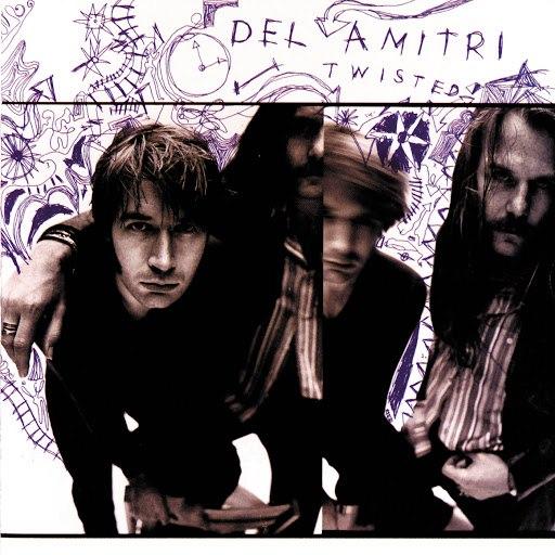 Del Amitri альбом Twisted