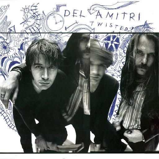 Del Amitri альбом Twisted (Re-Presents)