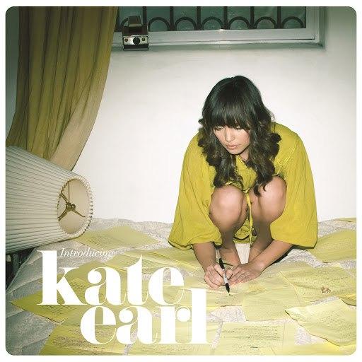 Kate Earl альбом Introducing Kate Earl