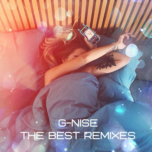 G-Nise альбом The Best Remixes