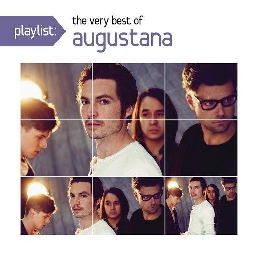 Augustana альбом Playlist: The Very Best Of Augustana