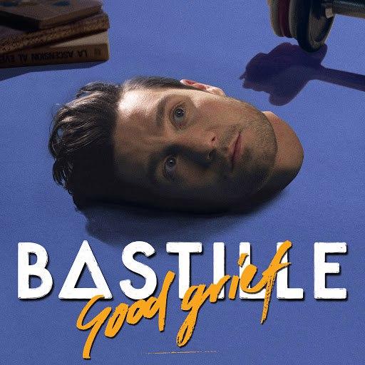 Bastille альбом Good Grief