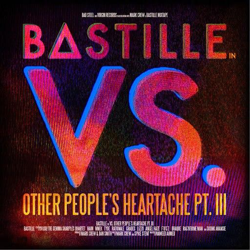Bastille альбом The Driver