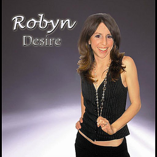 Robyn альбом Desire