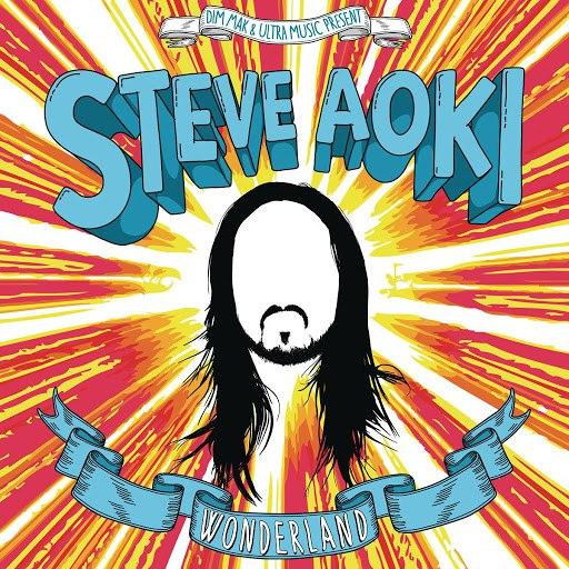 Steve Aoki альбом Wonderland