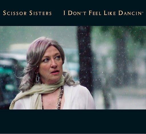 Scissor Sisters альбом I Don't Feel Like Dancin' (International 2 Track)