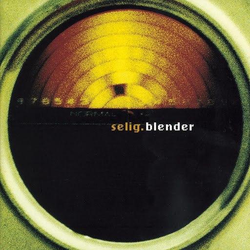 Selig альбом Blender