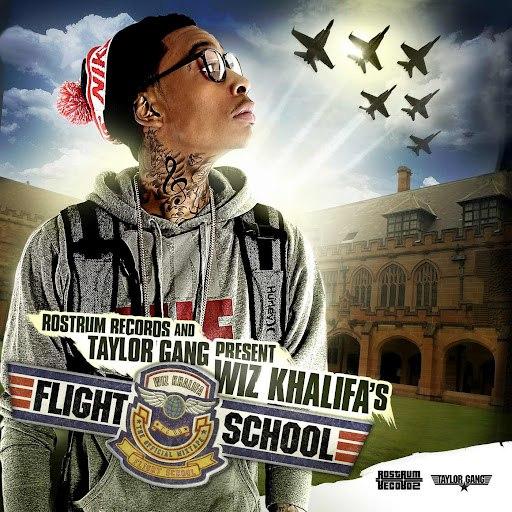 Wiz Khalifa альбом Flight School