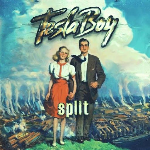 Tesla Boy альбом Split