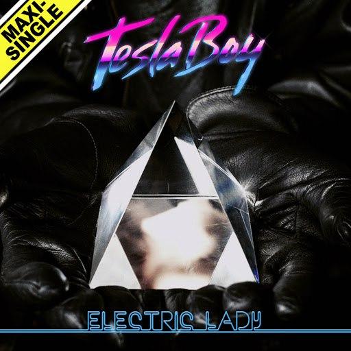 Tesla Boy альбом Electric Lady