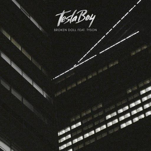Tesla Boy альбом Broken Doll (feat. Tyson)