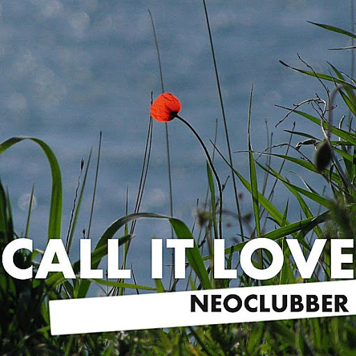 Neoclubber альбом Call It Love