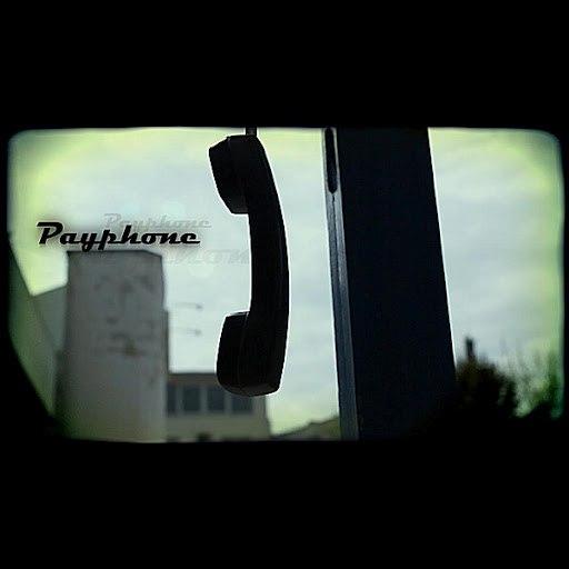 Neoclubber альбом Payphone