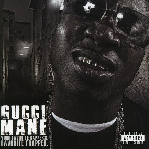 Gucci Mane альбом Your Favorite Rapper's Favorite Tapper