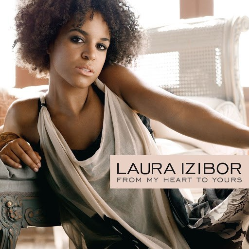 Laura Izibor альбом From My Heart To Yours EP