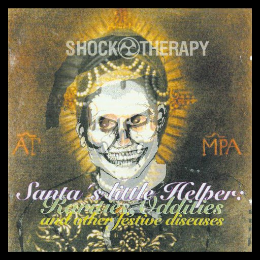 SHOCK THERAPY альбом Santa's Little Helper