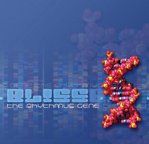 Bliss альбом The Rhythmus Gene