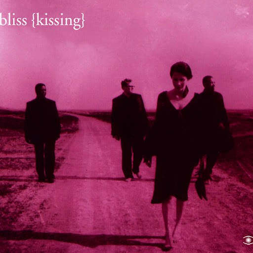 Bliss альбом Kissing ( From Sex And The City Soundtrack)