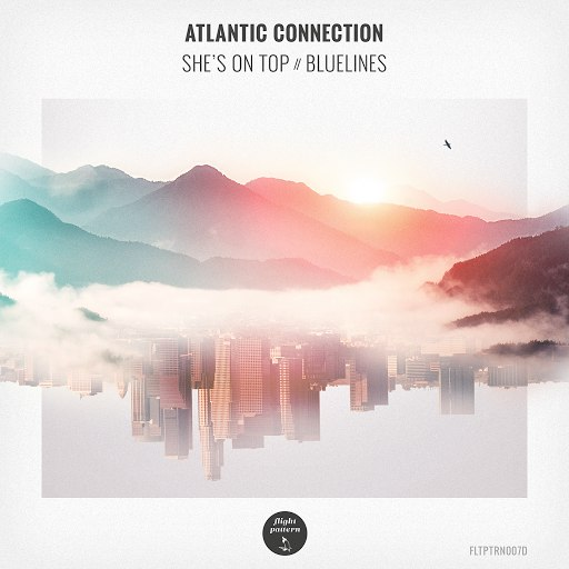 Atlantic Connection альбом She's On Top / Bluelines