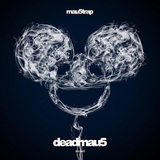 deadmau5 альбом Saved