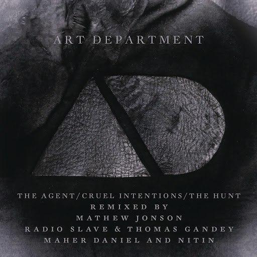 Art Department альбом The Final Remixes