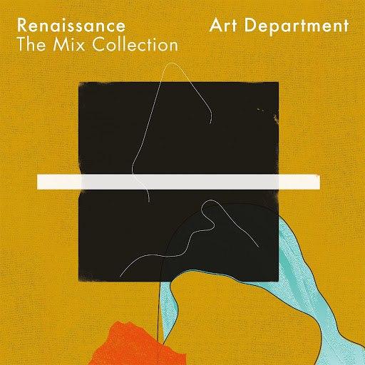 Art Department альбом Renaissance The Mix Collection: Art Department