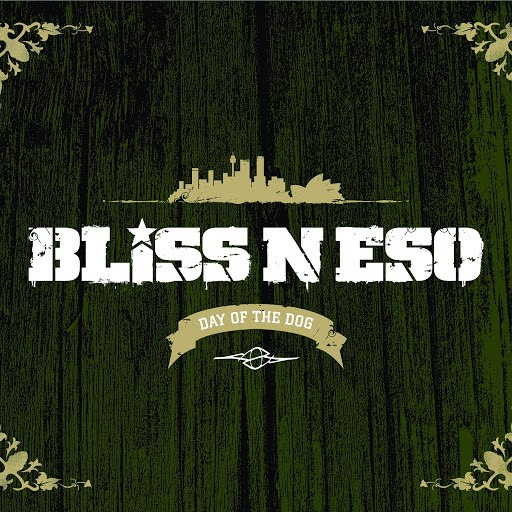 Bliss N Eso альбом Day Of The Dog (Phazed Out)