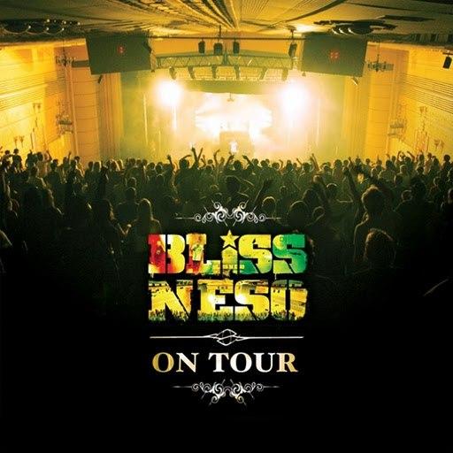 Bliss N Eso альбом On Tour