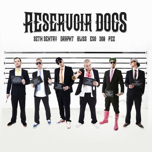 Bliss N Eso альбом Reservoir Dogs