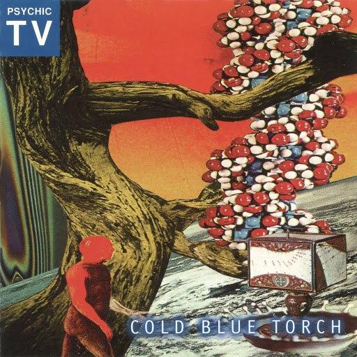 Psychic TV альбом Cold Blue Torch