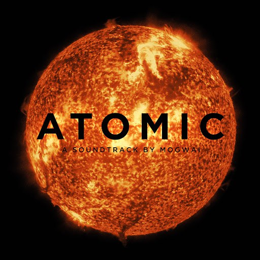 Mogwai альбом Atomic