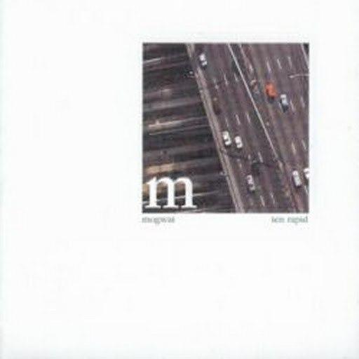 Mogwai альбом Ten Rapid