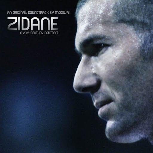 Mogwai альбом Zidane, A 21st Century Portrait (An Original Soundtrack By Mogwai)