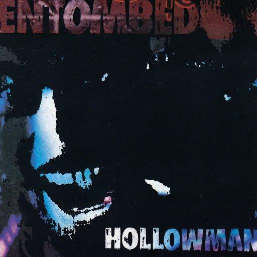 Entombed альбом Hollowman