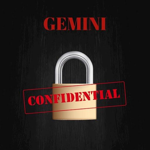 Gemini альбом Confidential