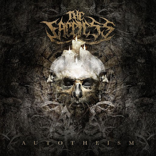 The Faceless альбом Autotheism