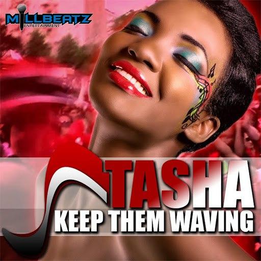 Tasha альбом Keep Them Waving
