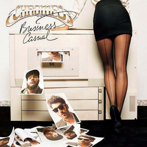 Chromeo альбом Business Casual