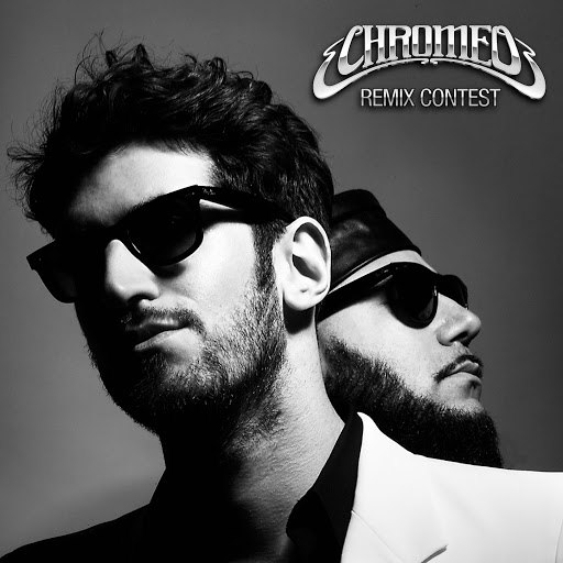 Chromeo альбом Hot Mess Remixed