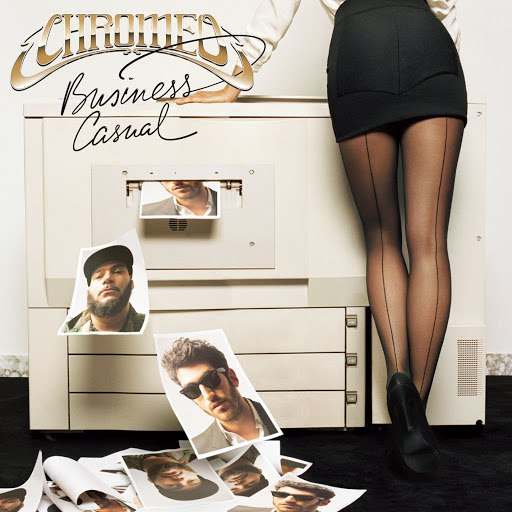 Chromeo альбом Live From Montreal (iTunes Session)