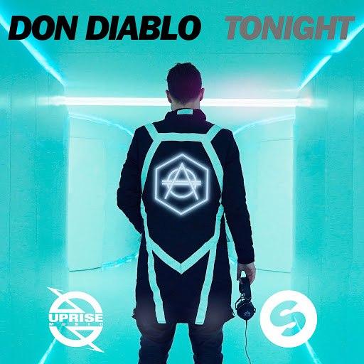 Don Diablo альбом Tonight