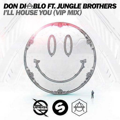 Don Diablo альбом I'll House You (VIP Mix)