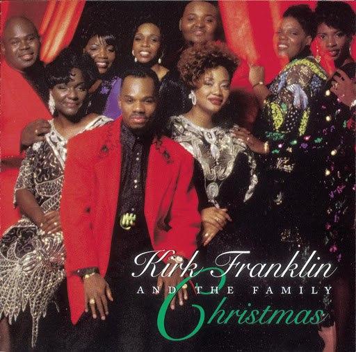 Kirk Franklin альбом Christmas