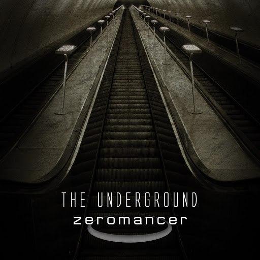 Zeromancer альбом The Underground