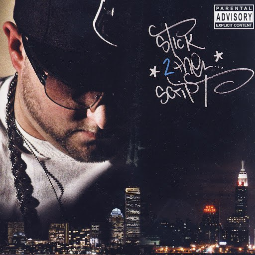 Statik Selektah альбом Stick 2 The Script