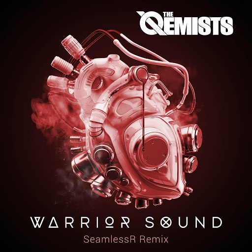 The Qemists альбом Warrior Sound (SeamlessR Remix)