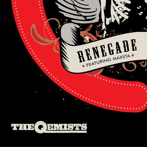 The Qemists альбом Renegade