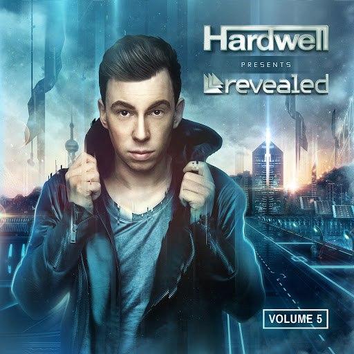 Hardwell альбом Hardwell Presents Revealed, Vol. 5