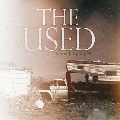 The Used альбом Something Safe [Demo]