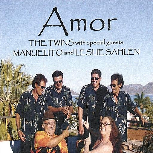 The Twins альбом Amor